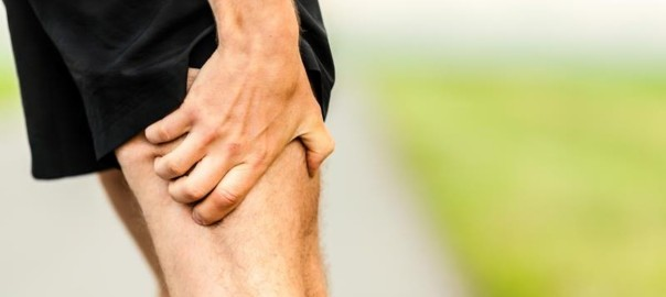 pulled hamstring muscle PRP