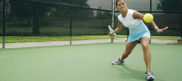 tennis elbow injury PRP therapy