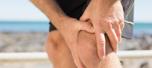 knee surgery stem cell therapy