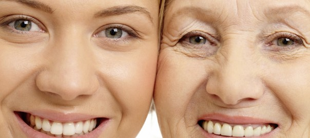 reverse aging stem cells